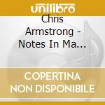 Notes in ma heid - cornamuse cd musicale di Armstrong Chris