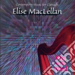 Kiss on the wind - cd musicale di Maclellan Elise