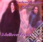 Carlene Anglim & Allister Gittens - Mellow Frenzy cd musicale di Carlene anglim & allister gitt