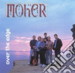 Over the edge - cd musicale di Moher