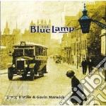 The blue lamp - cd musicale di Jonnie hardie &gavin marwick