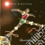 Quantum leap - cd musicale di Armstrong Chris