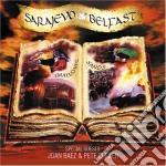 Sarajevo to belfast cd musicale di Smailovic & sands