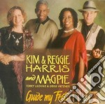 Guide my feet - cd musicale di Kim & reggie harris
