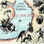 Trad arr jones cd musicale di John wesley harding