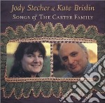 Song of the carter family - cd musicale di Jody stecher & kate brislin