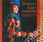 Imbizo cd musicale di Sharon katz & the pe