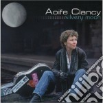Silvery moon cd musicale di Clancy Aoife