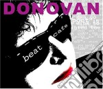 WELCOME TO THE BEAT CAFE cd musicale di DONOVAN