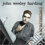 It happened one night cd musicale di John wesley harding