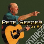 AT 89 cd musicale di SEEGER PETE