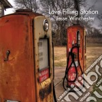 LOVE FILLING STATION cd musicale di WINCHESTER JESSE