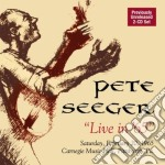 LIVE IN 65'                               cd musicale di SEEGER PETE