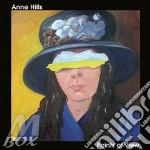 POINTS OF VIEW                            cd musicale di HILLS ANNE