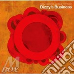Dizzy's business cd musicale di GILLESPIE DIZZY ALL