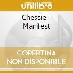 Manifest cd musicale