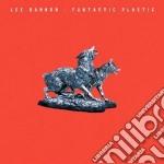 Fantastic plastic cd musicale di Lee Bannon
