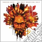 The most beautiful ugly cd musicale di Thavius Beck