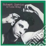 Same/fresh fish special cd musicale di Robert gordon & link
