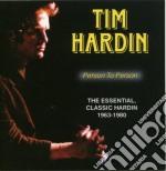 ESSENTIAL CLASSIC HARDIN cd musicale di HARDIN TIM