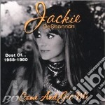 COME AND GET ME                           cd musicale di DESHANNON JACKIE
