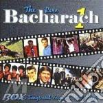 THE RARE BACHARACH 1 cd musicale di BURT BACHARACH