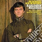 Harlequin-complete rca cd musicale di Mickey newbury (