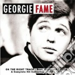 A COMPLETE HIT COLLECTION 64-71 cd musicale di FAME GEORGIE