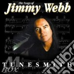 TUNESMITH cd musicale di JIMMY WEBB