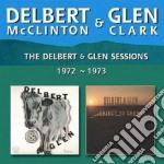 DELBERT & GLEN SESS.72/73 cd musicale di DELBERT MCCLINTON & GLEN CLARK