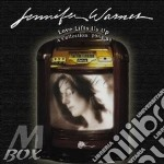 LOVE LIFTS US UP (68-83) cd musicale di JENNIFER WARNES