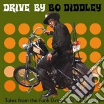 DRIVE BY (1970-1973) cd musicale di DIDDLEY BO