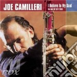 I BELIEVE TO MY SOUL + BONUS TRACKS cd musicale di JOE CAMILLERI