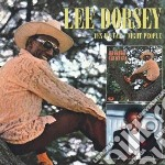 Yes we can+night people cd musicale di Lee Dorsey