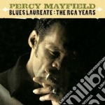 Percy Mayfield - Blues Laureate cd musicale di Percy Mayfield