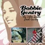 The delta sweete/local g. cd musicale di Bobbie gentry + b.t.