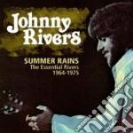 Summer rain (1964-1975) cd musicale di Johnny Rivers