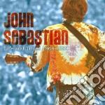 Life and times:1964-1999 cd musicale di John Sebastian