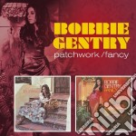 Patchwork/fancy cd musicale di Gentry Bobbie