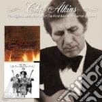 NIGHT ATLANTA/FIRST NASHVILLE GUITAR cd musicale di CHET ATKINS