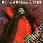 Richard p.havens,1983 cd musicale di Richie havens + b.t.