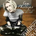 Disappearing act1987-1998 cd musicale di Sam Phillips