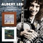 SPEECHLESS/GAGGED BUT NOT BOUND cd musicale di LEE ALBERT