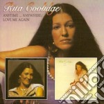 ANYTIME ANYWHERE LOVE ME cd musicale di COOLIDGE RITA