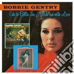 Ode billy joe/touch'em... cd musicale di Bobbie gentry + 7 b.