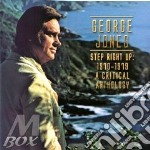 STEP RIGHT UP (1970-1979)                 cd musicale di JONES GEORGE
