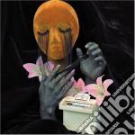 HUMAN HAND, ANIMAL BAND                   cd musicale di RHYTHM OF BLACK LINE