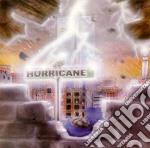 Severe damage cd musicale di Hurricane