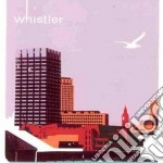 Whistler cd musicale di Whistler
