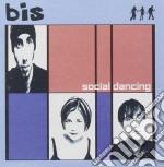 SOCIAL DANCING cd musicale di BIS